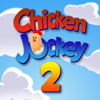 Online hry - Chicken Jockey 2