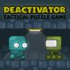 Online hry - Deactivator