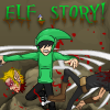Online hry - Elf Story
