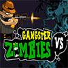 Online hry - Gangster vs Zombie II