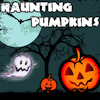 Online hry - Haunting Pumpkins