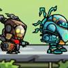 Online hry - Machineman alliance