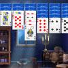 Magic Rooms Solitaire