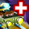 Online hry - Mathematical Mining Moles