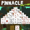 Online hry - Pinnacle Solitaire