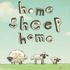 Online hry - Home Sheep Home