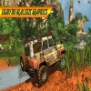 Off road 4X4 Jeep Racing Xtreme 3D
