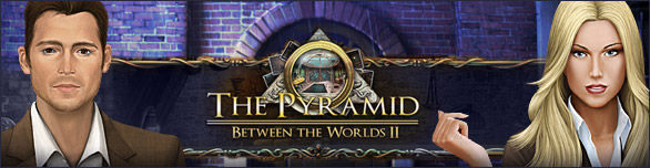 Between the Worlds 2: The Pyramids